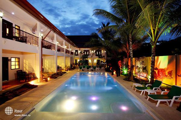 Naiya Buree Resort 2