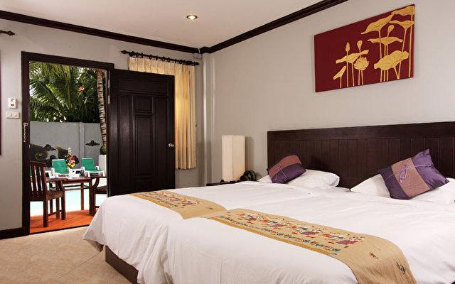 Naiya Buree Resort 10