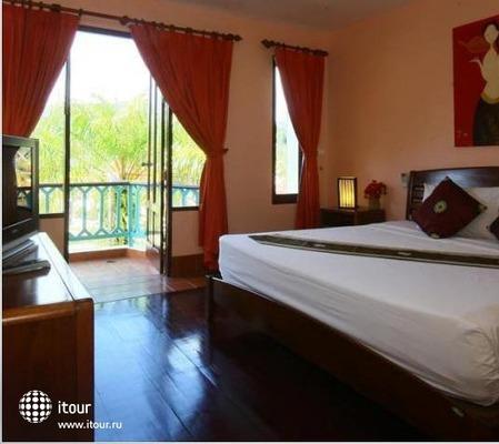 Royal Embassy Resort & Spa 8