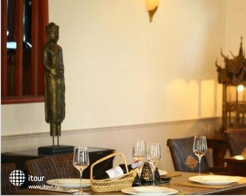 Royal Embassy Resort & Spa 10