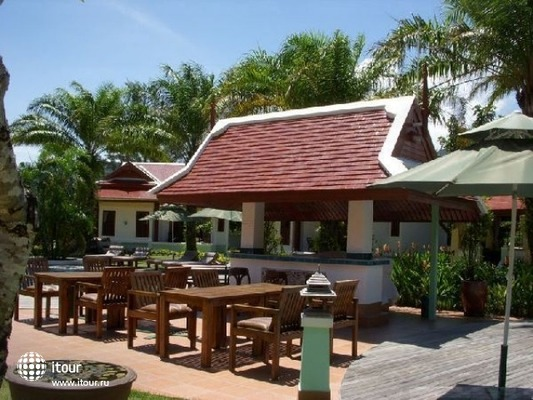Royal Embassy Resort & Spa 1