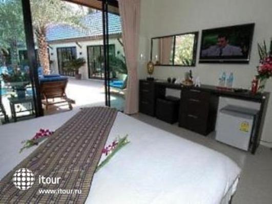 Blue Garden Phuket 4