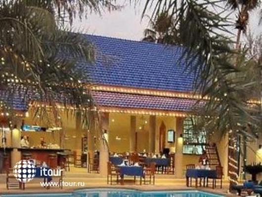 Blue Garden Phuket 1