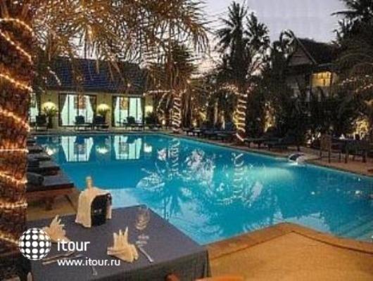 Blue Garden Phuket 5