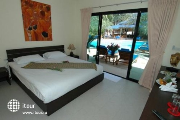 Blue Garden Phuket 3