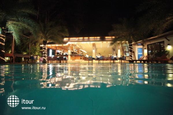 Blue Garden Phuket 7