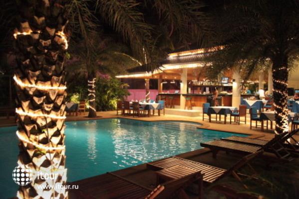 Blue Garden Phuket 2