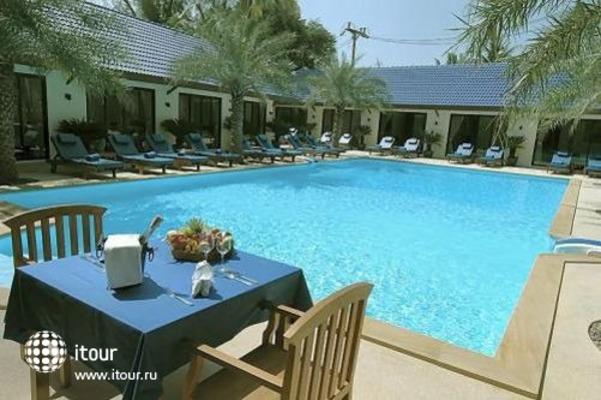 Blue Garden Phuket 8