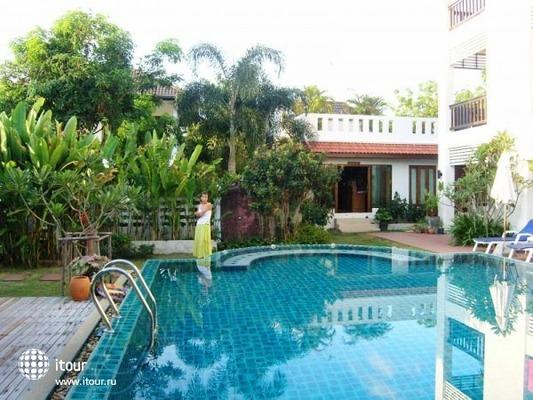Monaburi Guesthouse 2