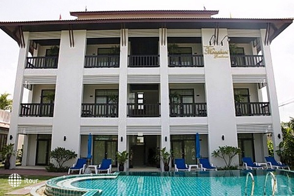 Monaburi Guesthouse 1