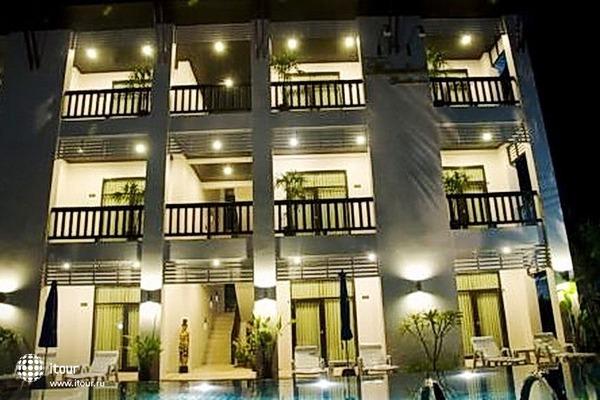 Monaburi Guesthouse 3