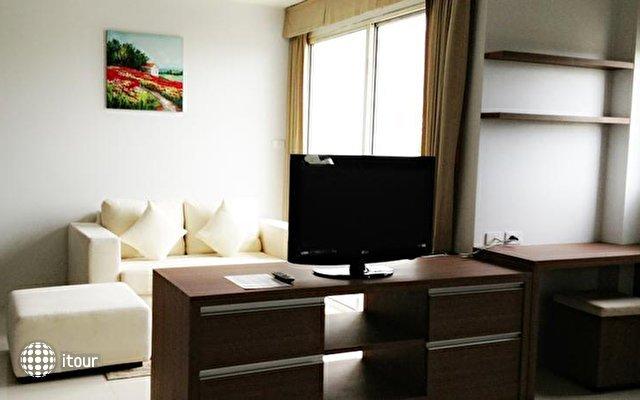 Bangtao Tropical Residence 7