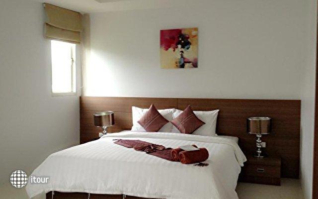 Bangtao Tropical Residence 3