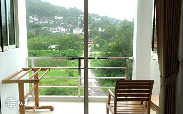 Bangtao Tropical Residence 9