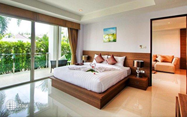 Bangtao Tropical Residence 10