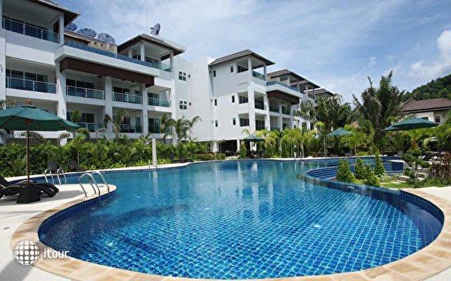 Bangtao Tropical Residence 6