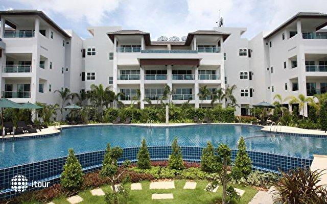 Bangtao Tropical Residence 1