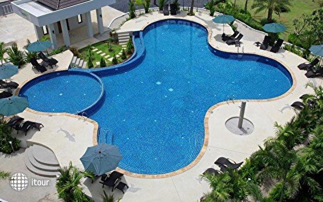 Bangtao Tropical Residence 2
