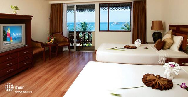 Absolute Beach Resort 2