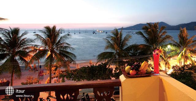 Absolute Beach Resort 5