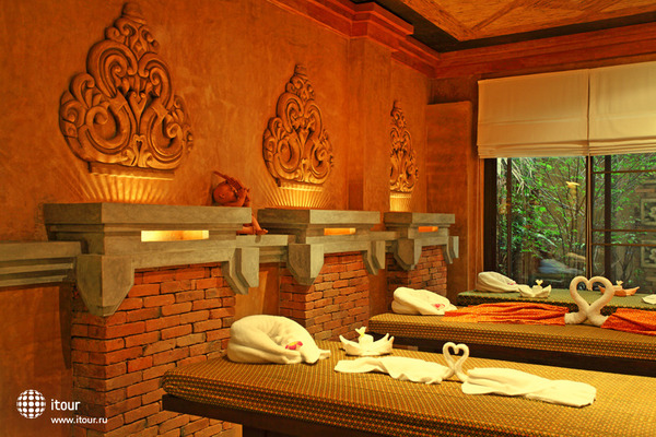 Baan Maksong Resort And Spa 4