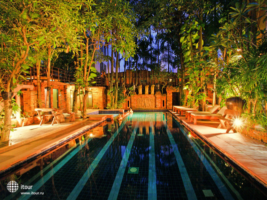 Baan Maksong Resort And Spa 2