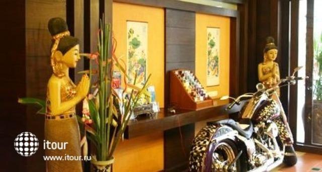 Baan Suay Hotel 4