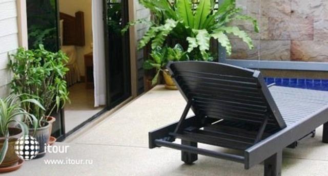 Baan Suay Hotel 5