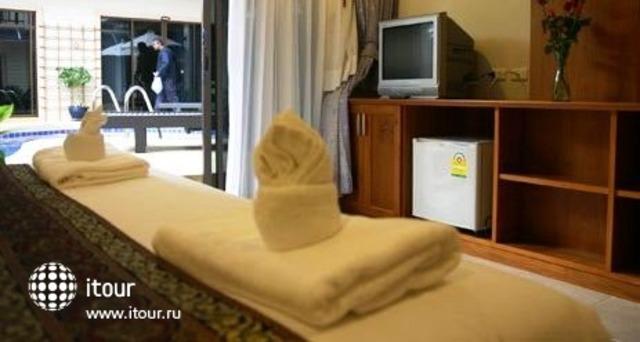 Baan Suay Hotel 8