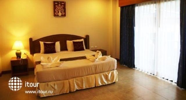 Baan Suay Hotel 3