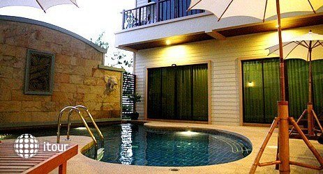 Baan Suay Hotel 2