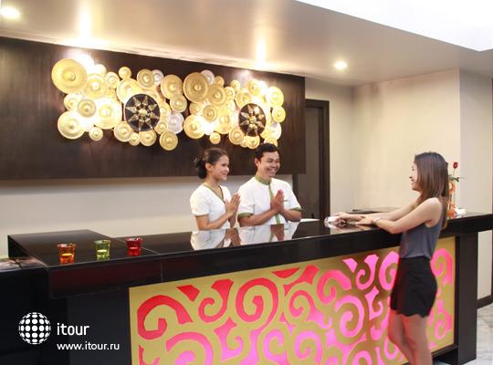 Bhukitta Hotel 4