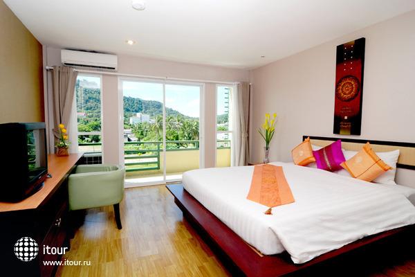 Bhukitta Hotel 3