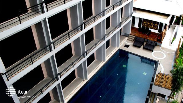 Bhukitta Hotel 1