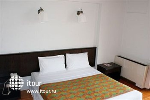 Rome Place Hotel 2