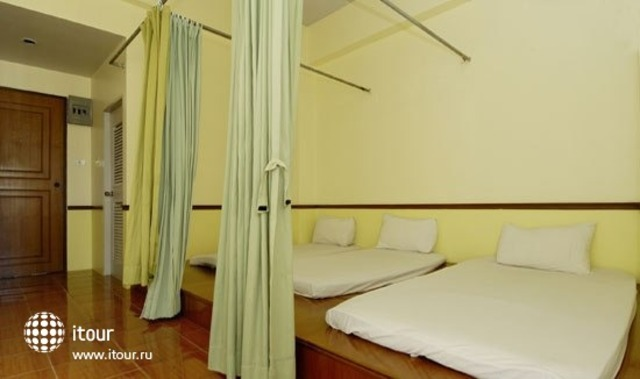 Rome Place Hotel 3