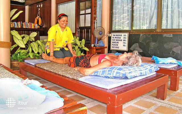 Golden Sand Phuket(  Karon Golden Sand Hotel ) 4
