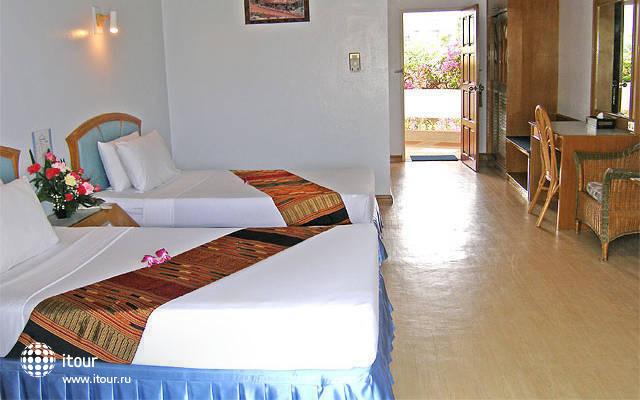 Golden Sand Phuket(  Karon Golden Sand Hotel ) 3
