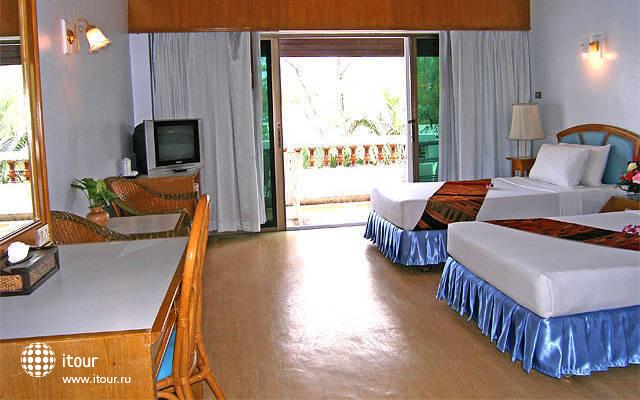 Golden Sand Phuket(  Karon Golden Sand Hotel ) 7