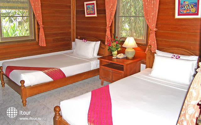 Golden Sand Phuket(  Karon Golden Sand Hotel ) 9