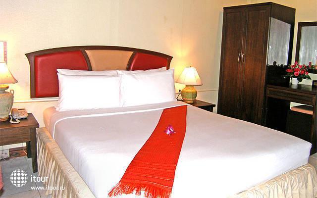 Golden Sand Phuket(  Karon Golden Sand Hotel ) 10