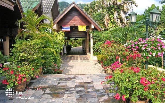 Golden Sand Phuket(  Karon Golden Sand Hotel ) 1