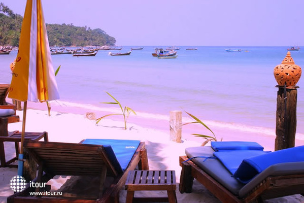 Andaman Bangtao Bay Resort 6