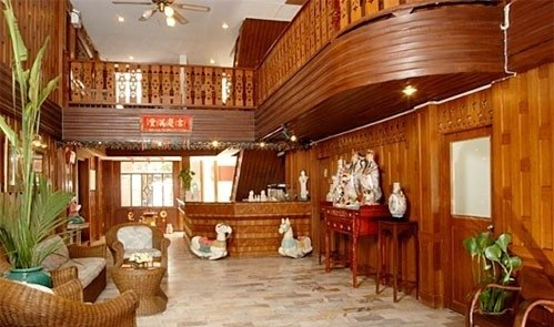Sawasdee Guest House 9