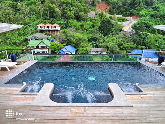 Kata Beach Studio Apartment 2