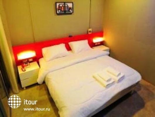 The Oddy Hotel 2