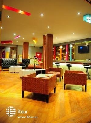 The Oddy Hotel 10