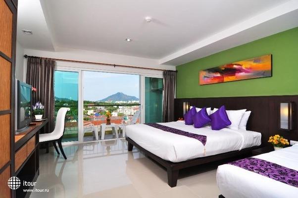 Rattana Residence 2