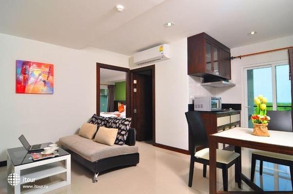 Rattana Residence 7