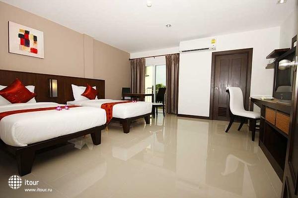Rattana Residence 10